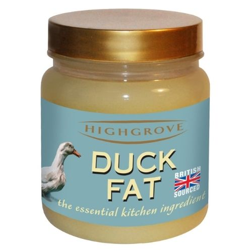 Highgrove Duck Fat 180g