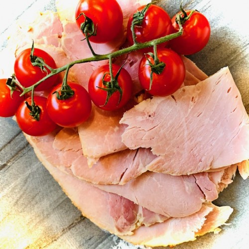 Sliced Ham off the Bone 400g