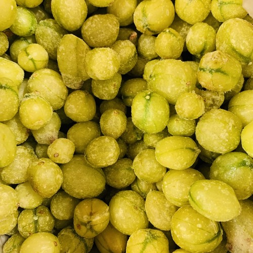 Frozen Gooseberries 500g