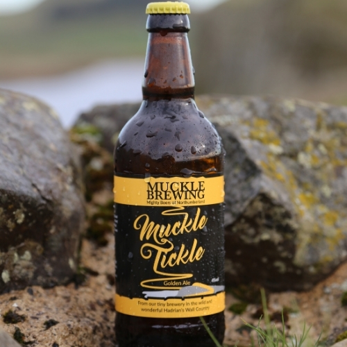 Muckle Brewing Ales - 3 for £7.00