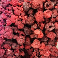 Frozen Raspberries - Loose 500g