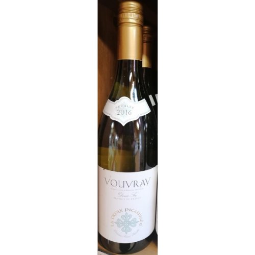 Vouvray Chenin Blanc 2016 (75cl)