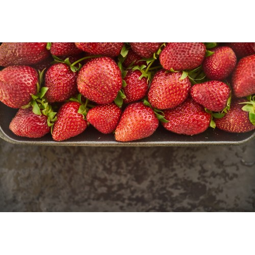 British Strawberries - 1lb Punnet