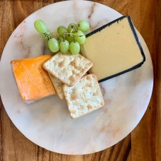 Hard Cheese Selection