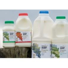 Milk - Semi Skimmed 2ltr