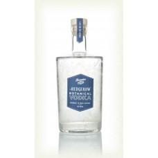 Hedgerow Botanical Vodka 70cl