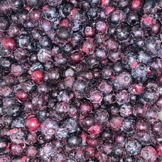 Frozen Blueberries 500g