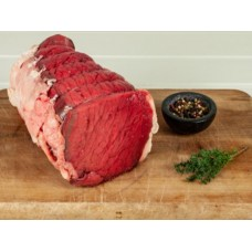 Beef Topside Joint (900g-1kg) from Cranstons