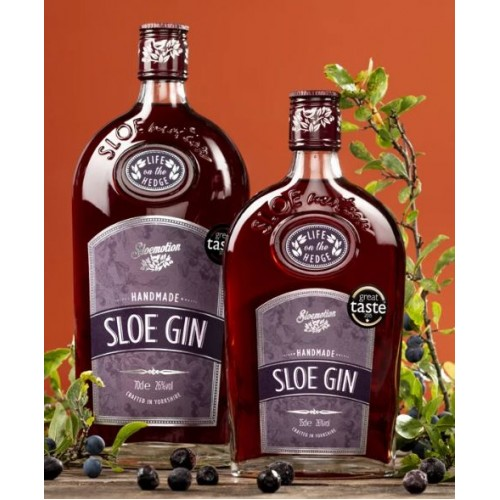 Sloemotion Sloe Gin 35cl