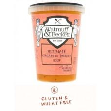Gluten Free Ultimate Cream of Tomato Soup