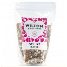 Wilton Deluxe Muesli